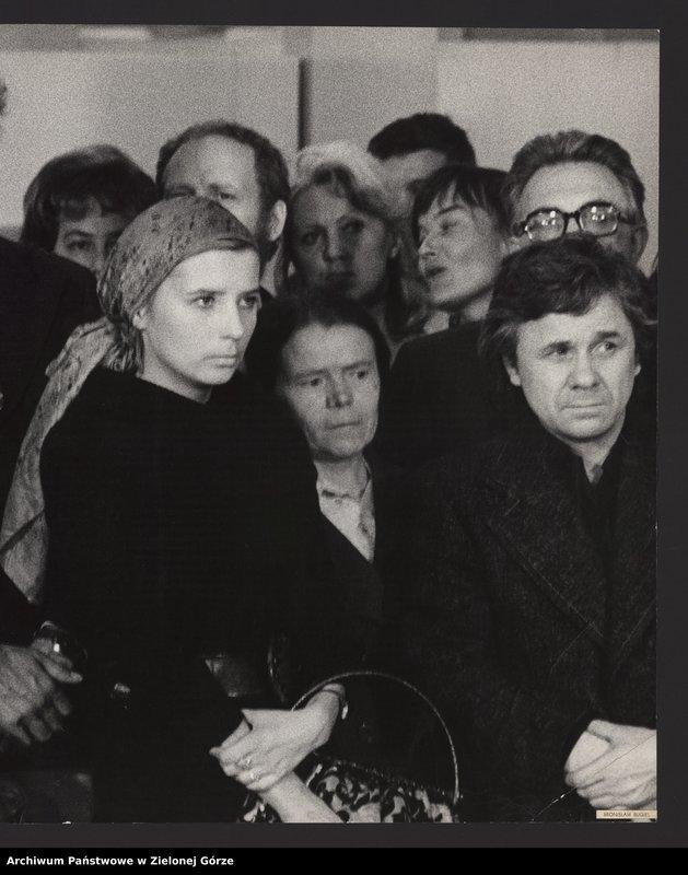 """Obraz 14 z kolekcji """"VII Złote Grono"""""""