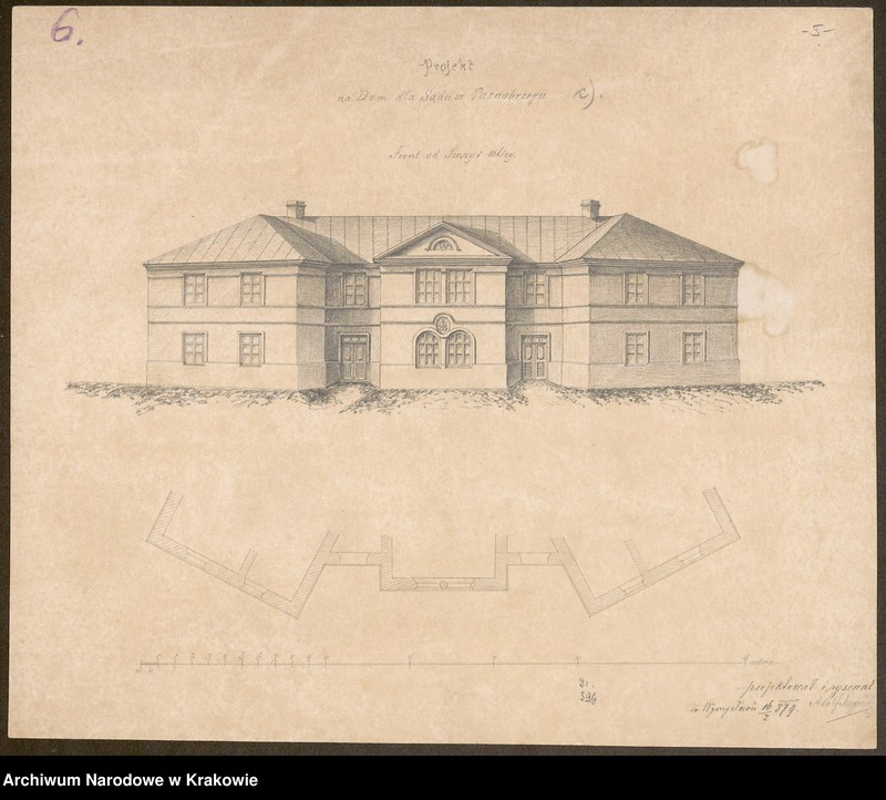 "image.from.collection.number ""Projekty architektoniczne"""
