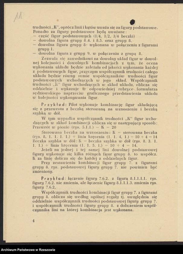 """Obraz 12 z jednostki """"Lotnictwo"""""""