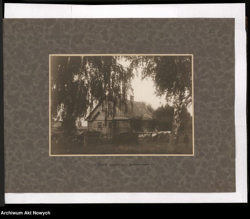 """image.from.unit """"Ziemia Grodzieńska. Album z fotografiami"""""""