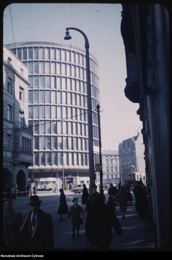 """Obraz 7 z kolekcji """"Poznań 1959"""""""