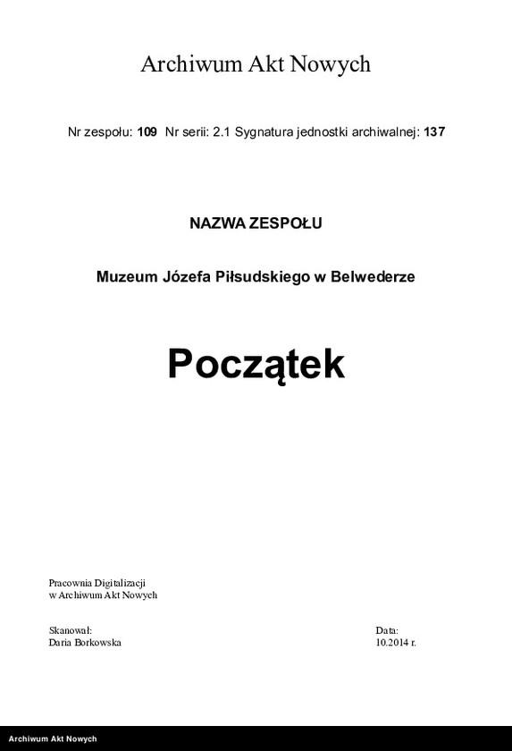"""Obraz 3 z jednostki """"Szkoła powszechna w Skawinie. Album z fotografiami szkoły, dzieci oraz zarządu gminy."""""""