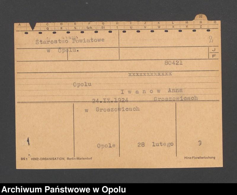 "Obraz 4 z jednostki ""[Niestolik Pauline, ur. 12.12.1891, zam. Oberwalden]"""