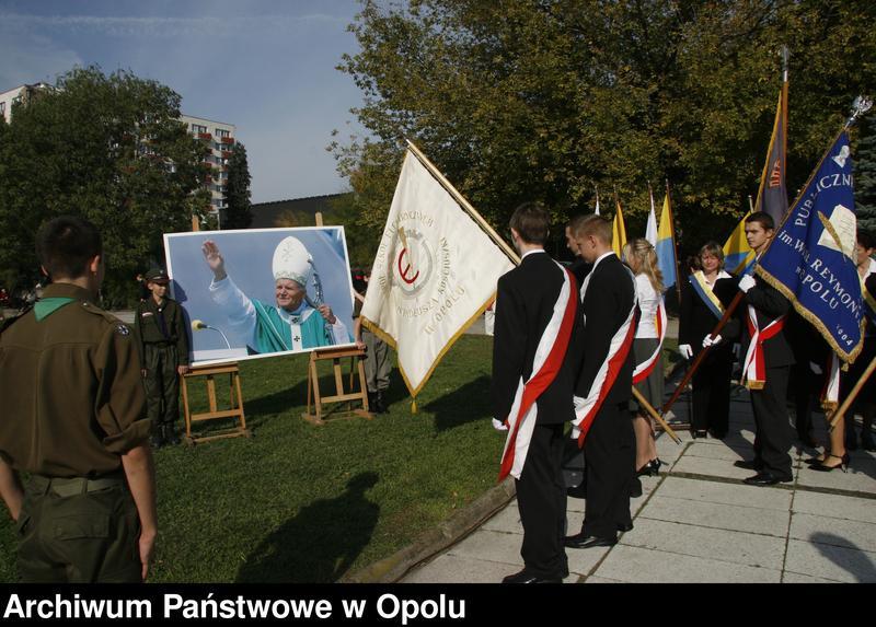 """Obraz 8 z kolekcji """"Eugeniusz Mróz - przyjaciel Jana Pawła II"""""""