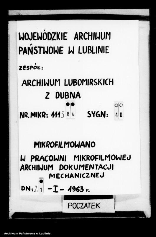 """image.from.unit.number """"Inwentarz m. Dubna"""""""