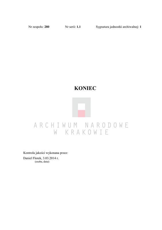 """Obraz 12 z jednostki """"Bogucice in Galizien Bochnier Kreis Bezirk Niepołomice"""""""