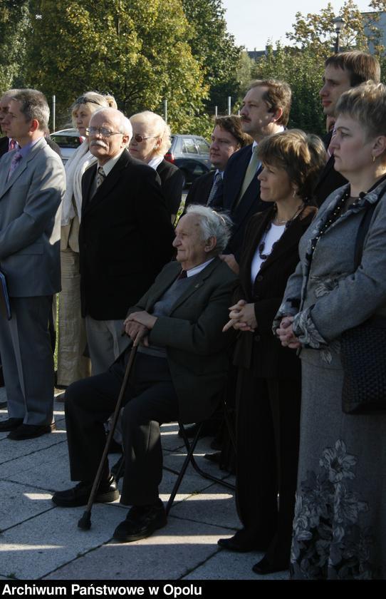 """Obraz 2 z kolekcji """"Eugeniusz Mróz - przyjaciel Jana Pawła II"""""""