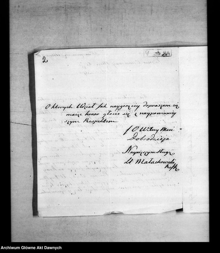 """Obraz 2 z kolekcji """"Twórcy Konstytucji 3 maja"""""""