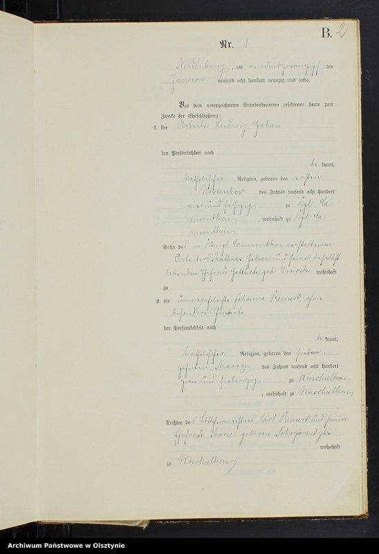 "image.from.unit ""Heiraths-Neben-Register Nr 1 - 27"""
