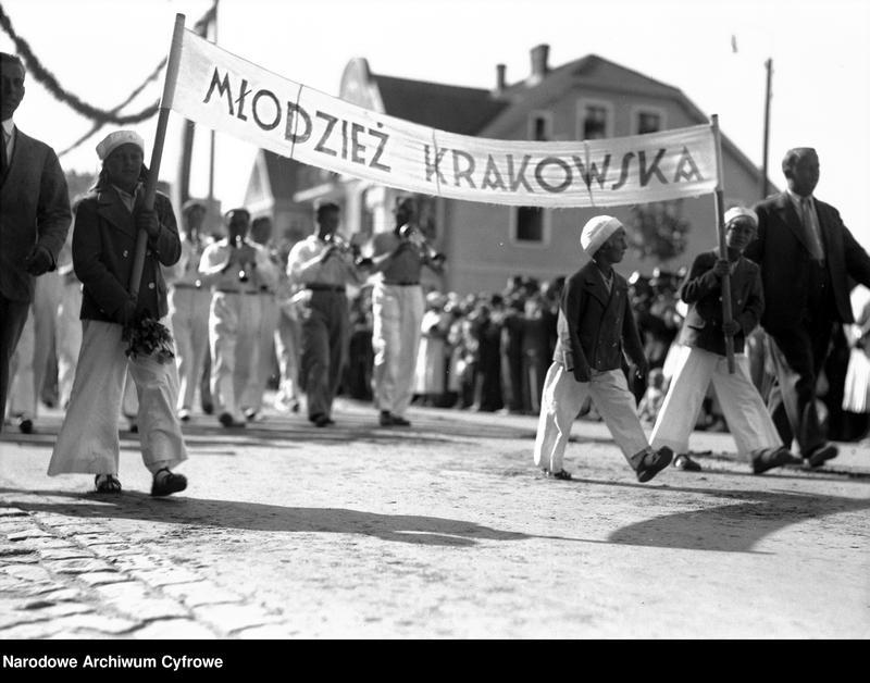 """Obraz 8 z kolekcji """"Z Krakowa do Gdańska - Rejs balią po Wiśle"""""""