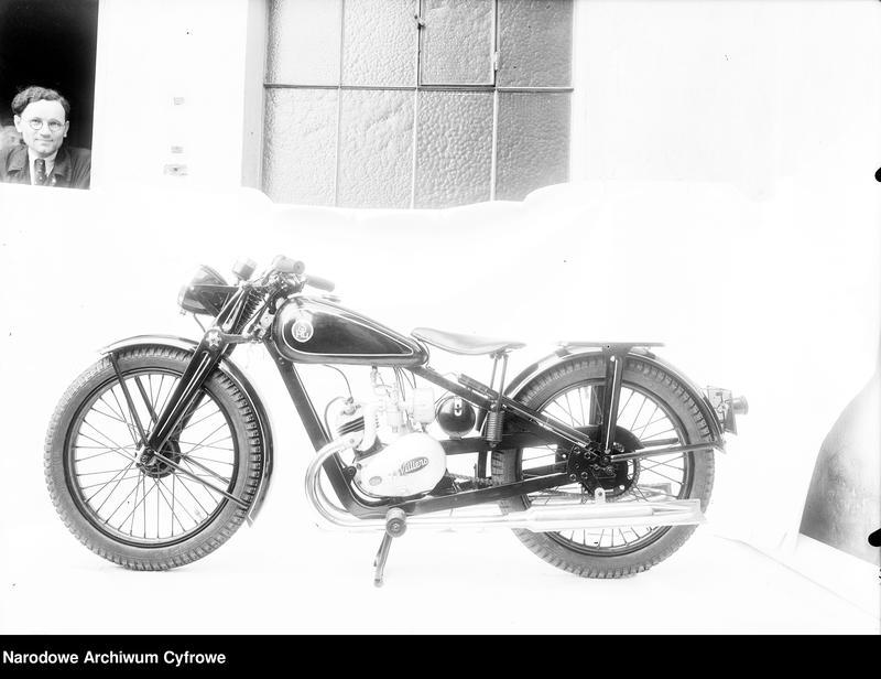 "Obraz 6 z jednostki ""Motocykle"""