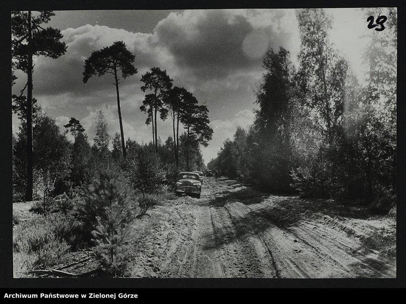 """Obraz z jednostki """"Stalag VIII c w Żaganiu. Zdjęcia z obozu jenieckiego (31 sztuk)"""""""