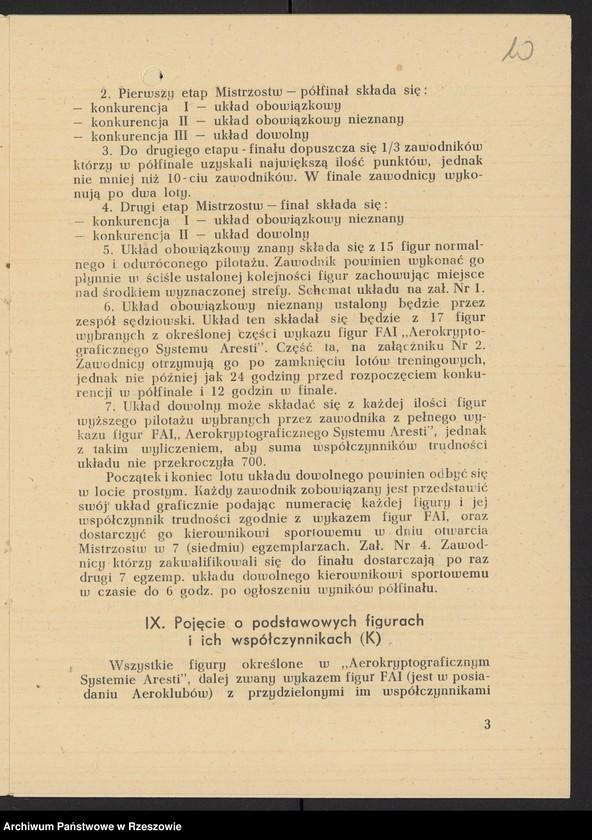 """Obraz 11 z jednostki """"Lotnictwo"""""""