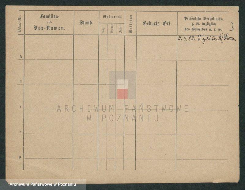 """Obraz 5 z jednostki """"Stankunowicz - Starosta"""""""