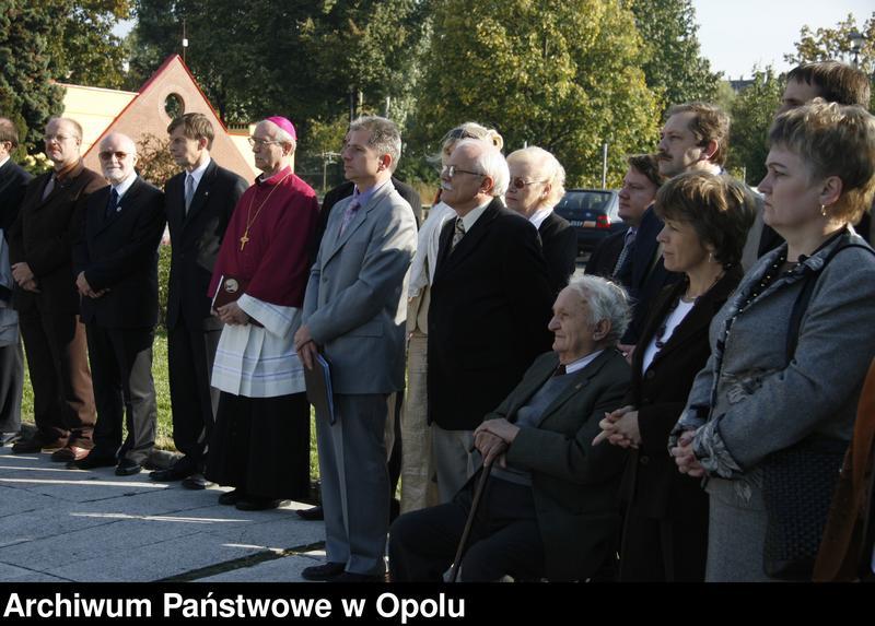 """Obraz 3 z kolekcji """"Eugeniusz Mróz - przyjaciel Jana Pawła II"""""""