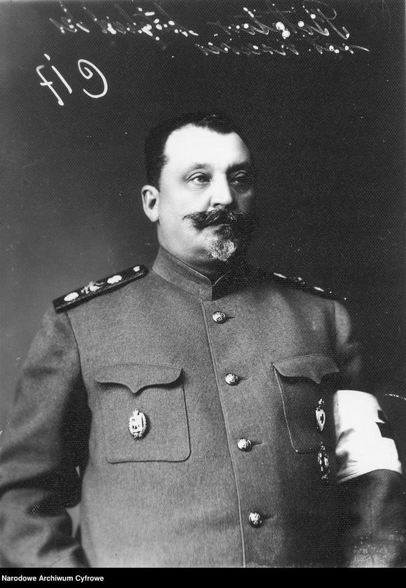 """Obraz z jednostki """"Biczow, generał rosyjski"""""""