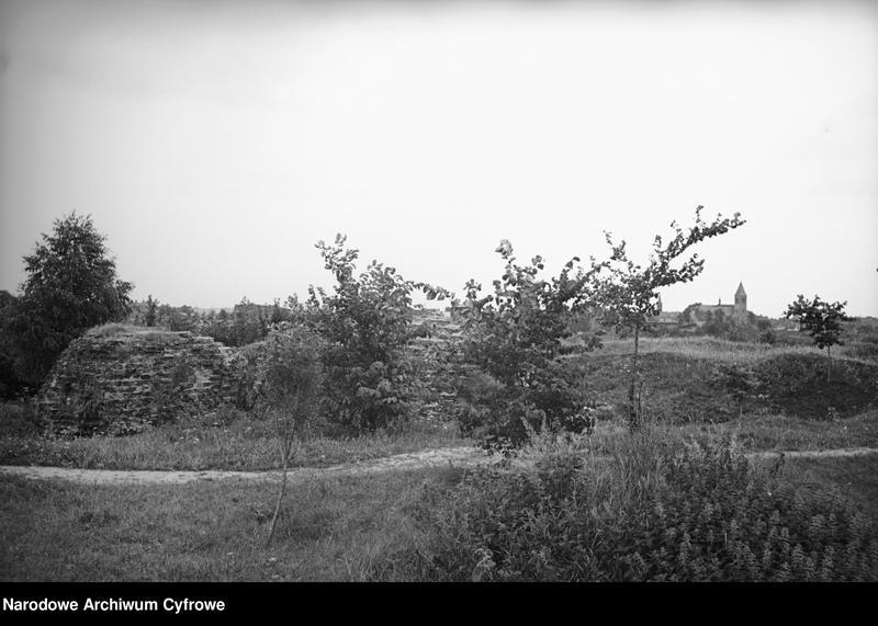 """Obraz 7 z kolekcji """"moja miejscowość Wąbrzeźno"""""""