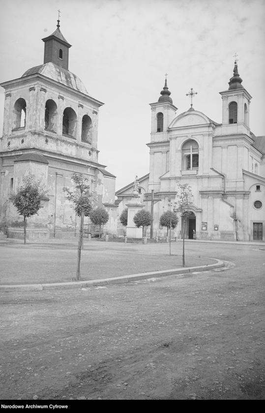 """Obraz 15 z jednostki """"Stanisławów"""""""
