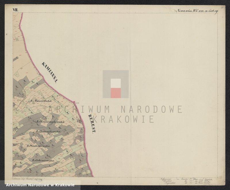 """Obraz 11 z jednostki """"216 Dorf Nowa Wieś in Galizien Sandecer Kreis"""""""