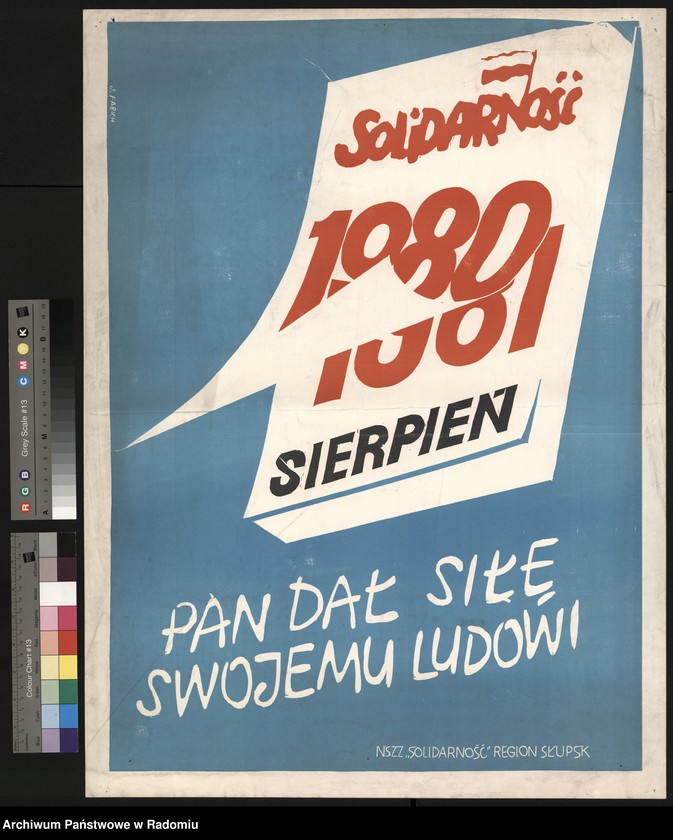"image.from.collection.number """"Solidarność"""""
