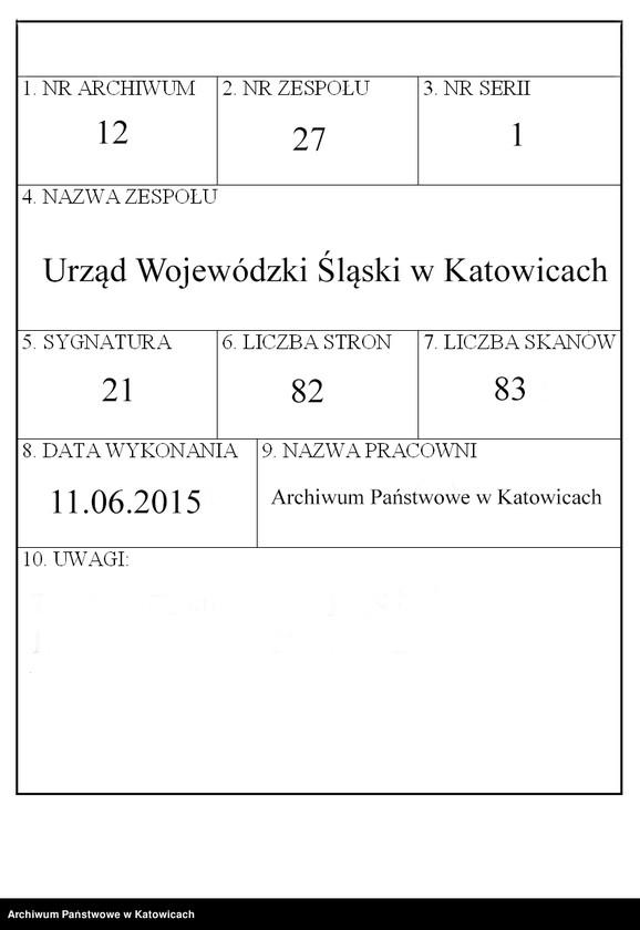"""Obraz 1 z jednostki """"[Album fotograficzny uroczystości 15 rocznicy III powstania śląskiego]"""""""