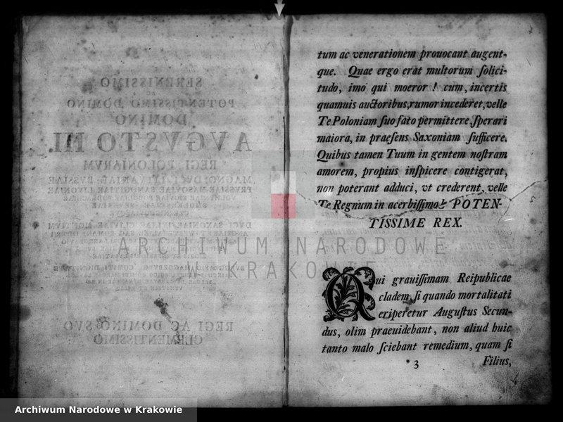 """Obraz 16 z kolekcji """"Staropolskie akta miasta Bochni"""""""
