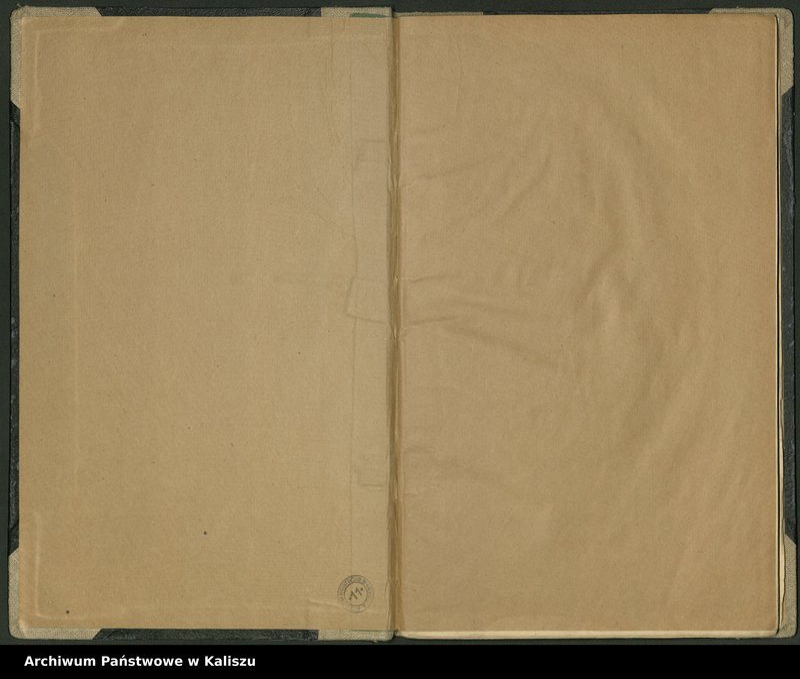 """Obraz 3 z jednostki """"Księga akt urodzeń, małżeństw i zgonu (duplikat)"""""""