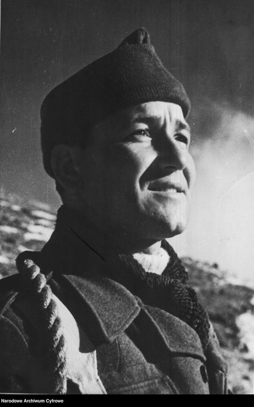 """Obraz 4 z kolekcji """"1 Samodzielna Kompania Commando"""""""