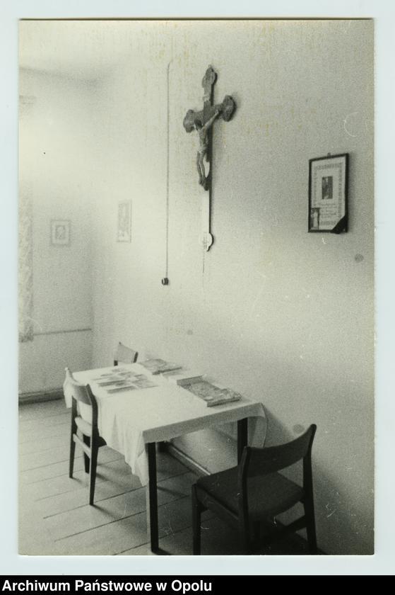 """Obraz 1 z kolekcji """"Prymas Tysiąclecia"""""""
