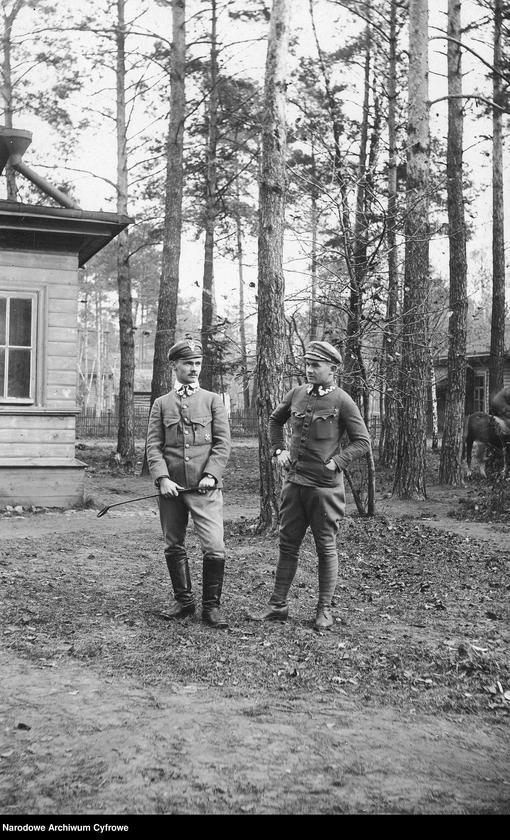 """Obraz 4 z kolekcji """"Bitwa Warszawska 1920"""""""