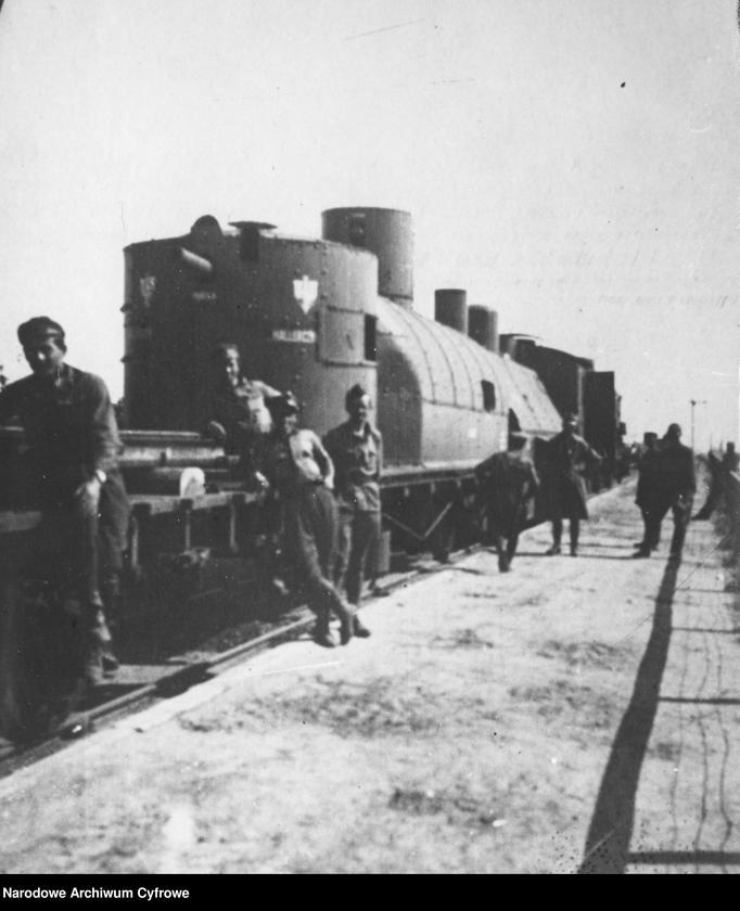 """Obraz 1 z kolekcji """"Bitwa Warszawska 1920"""""""