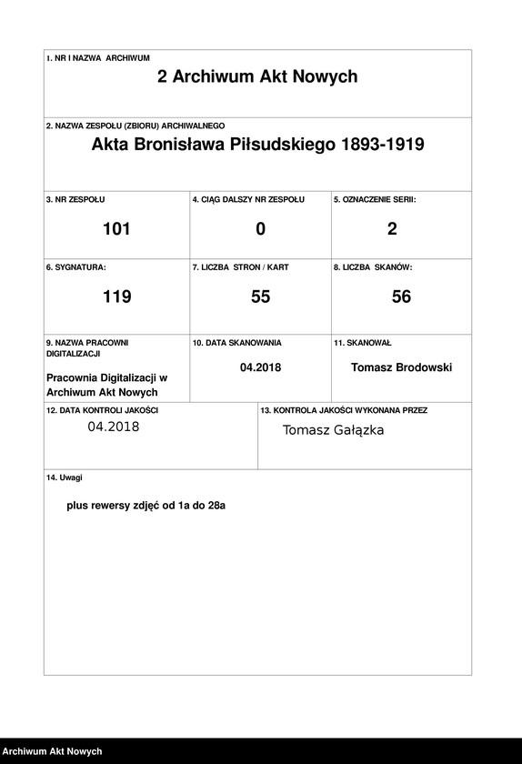 """Obraz 1 z jednostki """"Fotografie typów ludności ajnowskiej z różnych wsi"""""""
