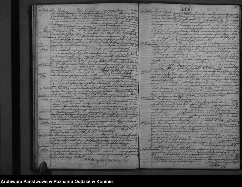 """Obraz 4 z kolekcji """"Polegli i zmarli z ran powstańcy 1863 roku."""""""