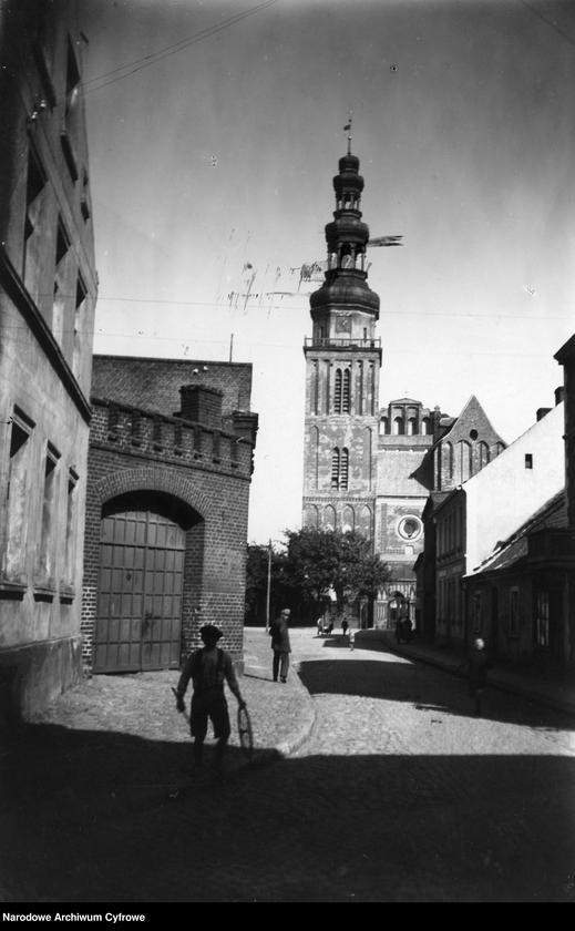 """Obraz 13 z kolekcji """"Ziemia chełmińska - mój region"""""""