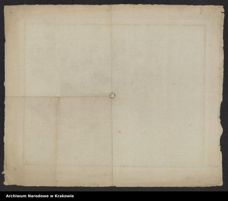 "Obraz z jednostki ""Plan des Treffens bey Jena am 14 October 1806."""