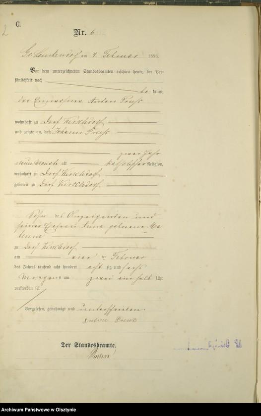 "image.from.unit ""Sterbe-Haupt-Register Nr 5 - 10 /fragment księgi/"""