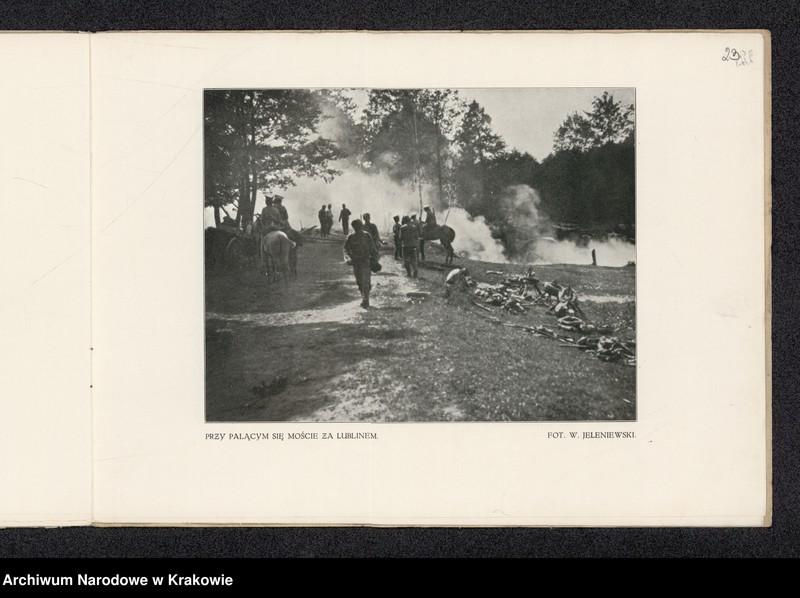 """image.from.unit.number """"Album Legionów Polskich, Zeszyt 1, Kraków 1916. Nakładem Centralnego Biura Wydawnictw NKN"""""""