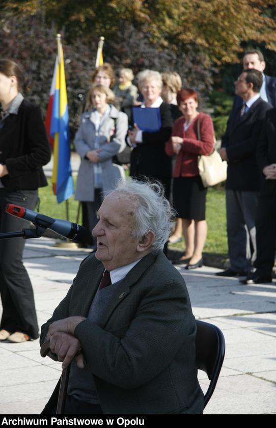 """Obraz 7 z kolekcji """"Eugeniusz Mróz - przyjaciel Jana Pawła II"""""""