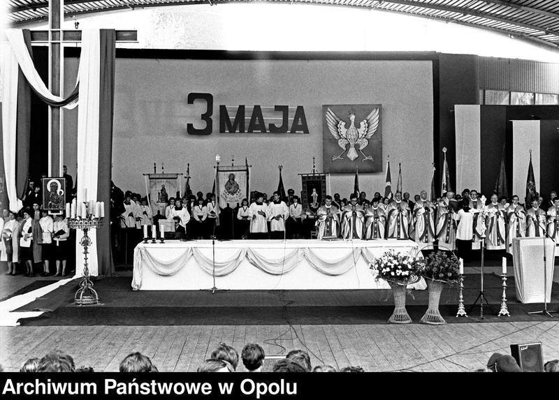 """Obraz 14 z kolekcji """"190. rocznica uchwalenia Konstytucji 3 Maja"""""""