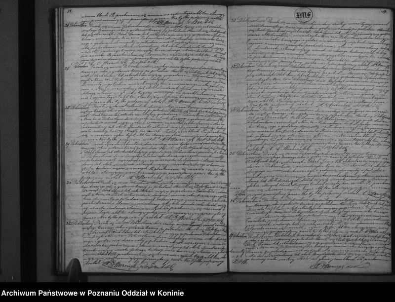 """Obraz 3 z kolekcji """"Polegli i zmarli z ran powstańcy 1863 roku."""""""