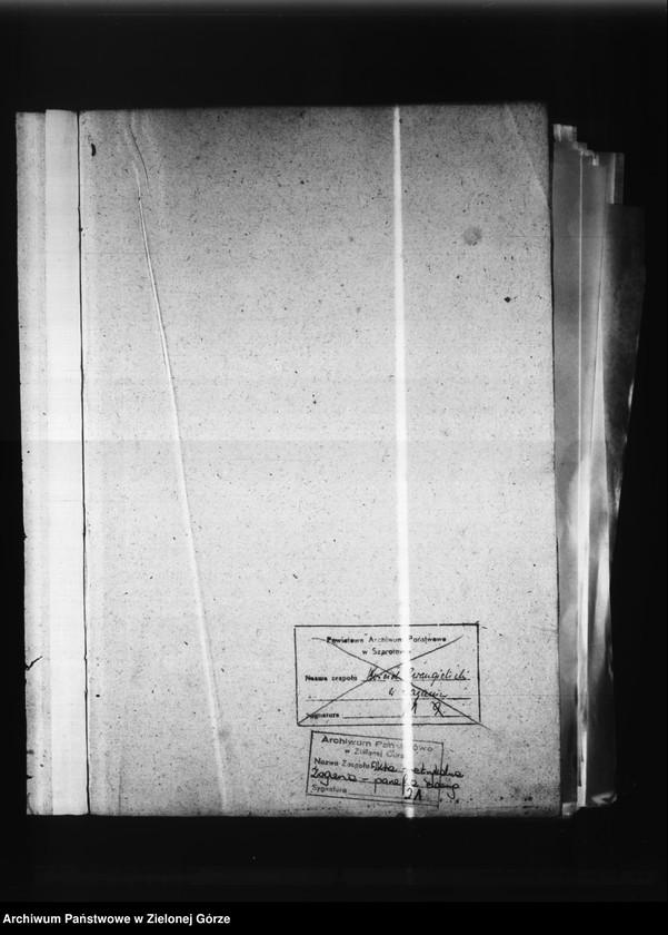 """Obraz z jednostki """"Tauf - Buch 1774 - 1782"""""""