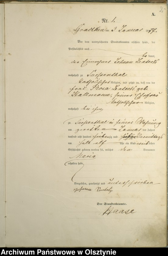 "image.from.unit ""Geburts-Haupt-Register Nr 1 - 88"""