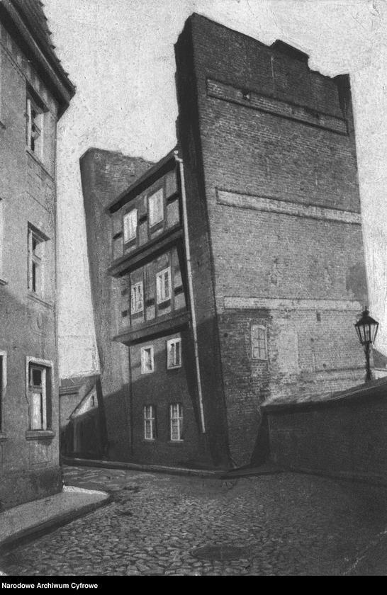 """Obraz 12 z kolekcji """"Toruń"""""""