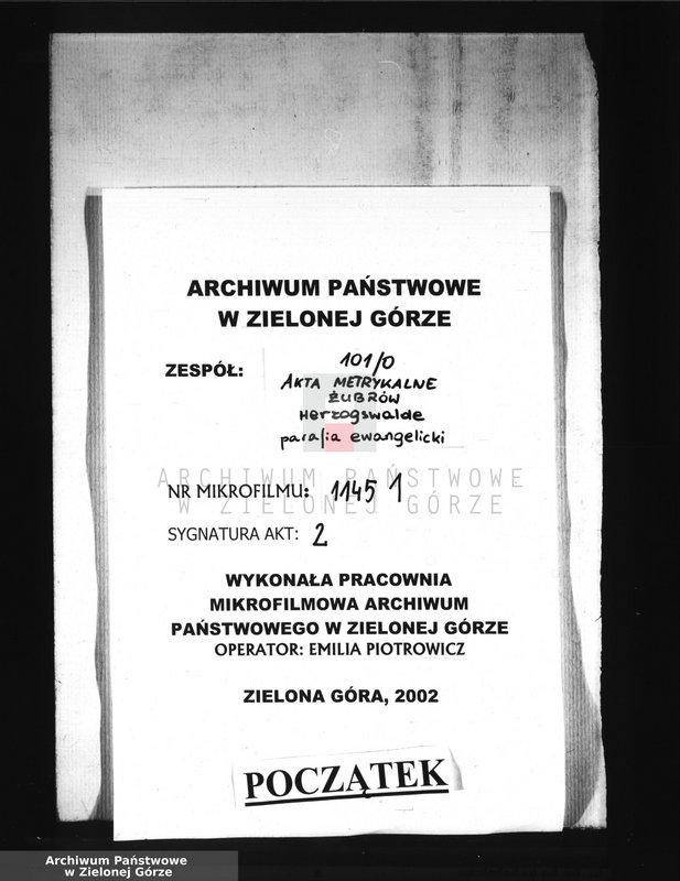 """image.from.unit.number """"/Metryki urodzeń, chrztu, zgonów i ślubu/"""""""