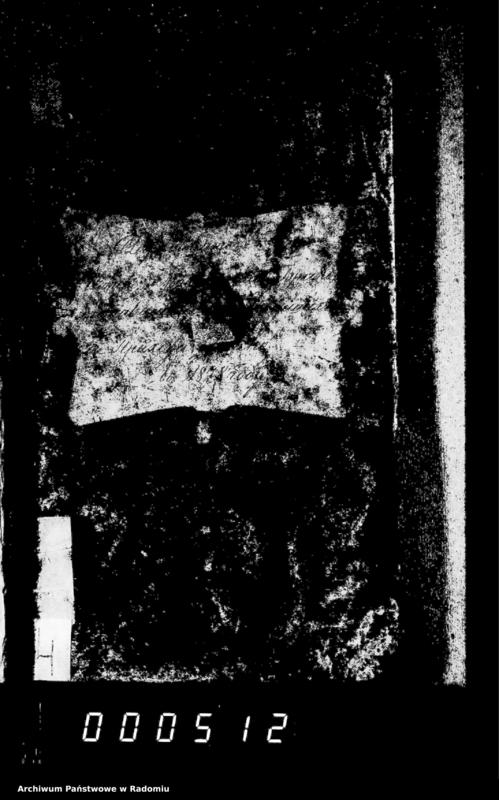 "Obraz z jednostki ""Duplikat aktov o rodivšihsâ, brakosočetavšihsâ i ob umerših prihoda Lipsko v 1878 godu"""