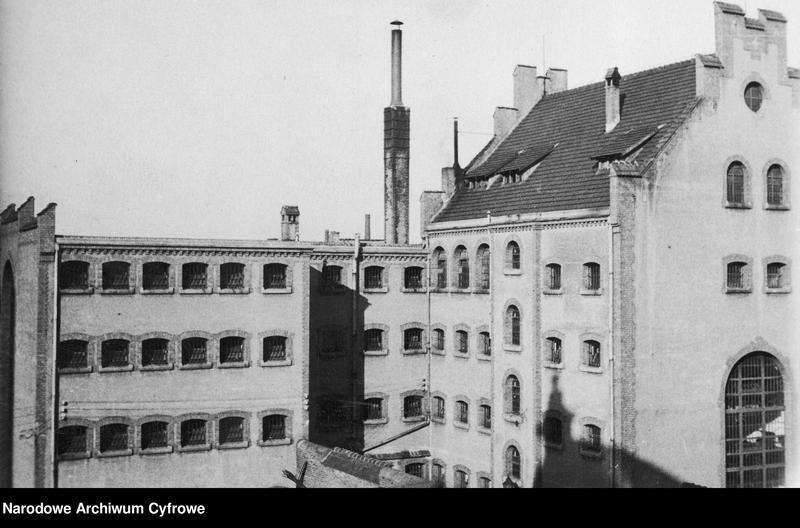"""Obraz 5 z kolekcji """"Inowrocław w XX/XXI wieku"""""""