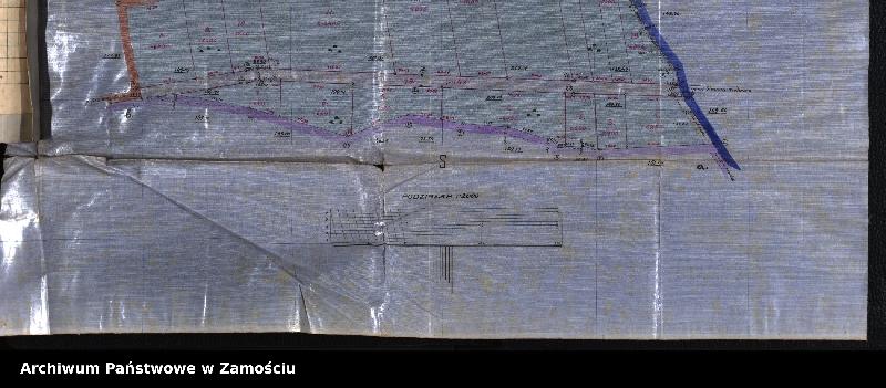 """Obraz 3 z kolekcji """"Folwark LUBAŃKI (Krasnystaw)"""""""